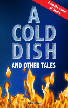 A COLD DISH front